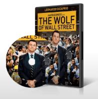 Le Loup de Wall Street avec Je veux quelqu'un qui apprécie l'humour noir