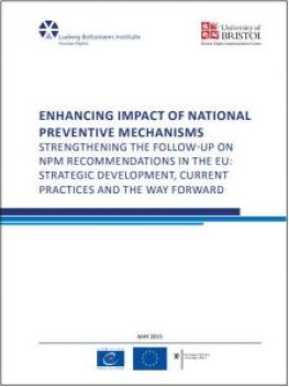 NPM resource Enhancing Impact of NPMs