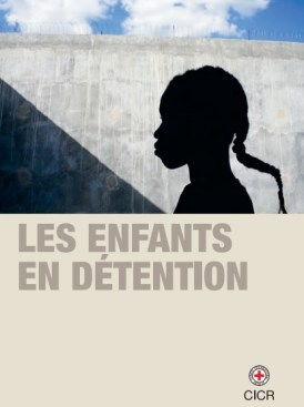 Les enfants en detention