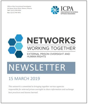 ICPA Newsletter March 2019