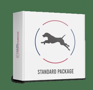 Standard US Dog Food Intolerance Test 1