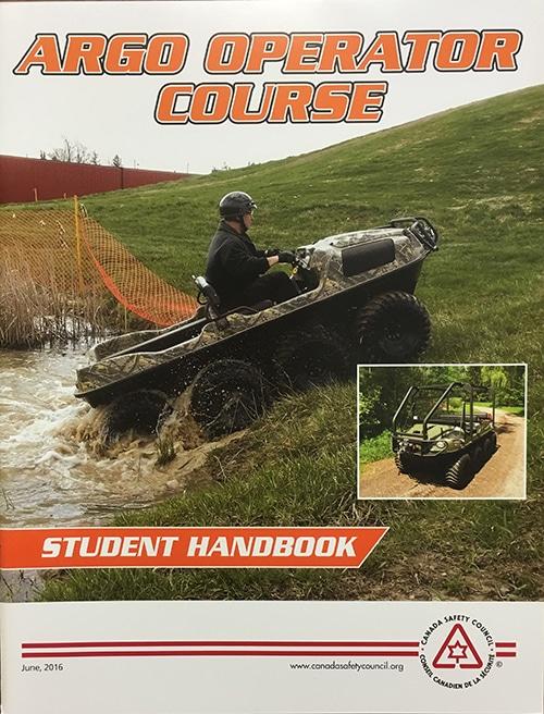 ARGO Student Handbook