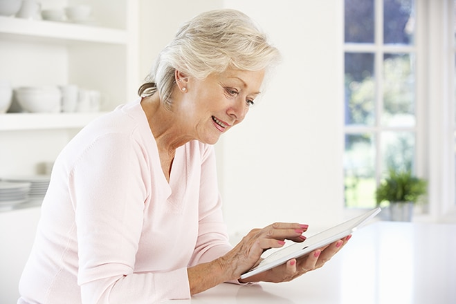 Guarding against identity theft during National Senior Safety Week and beyond