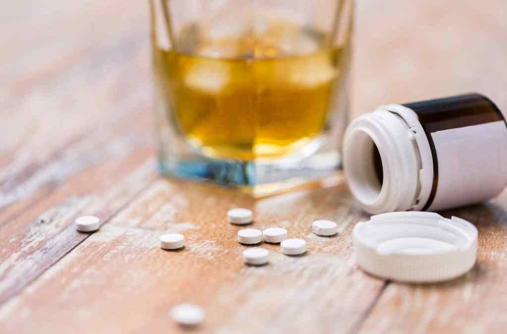 Substance abuse: major public health concern