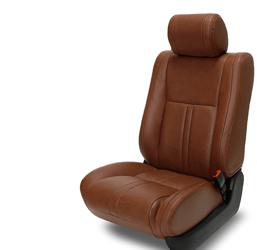 Order Tundra Katzkin Leather Seats