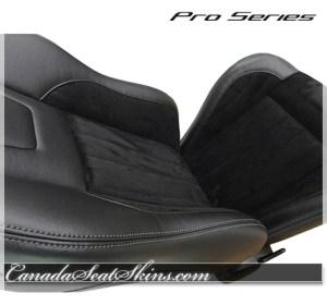 Pro Series SRSS Curve Appeal