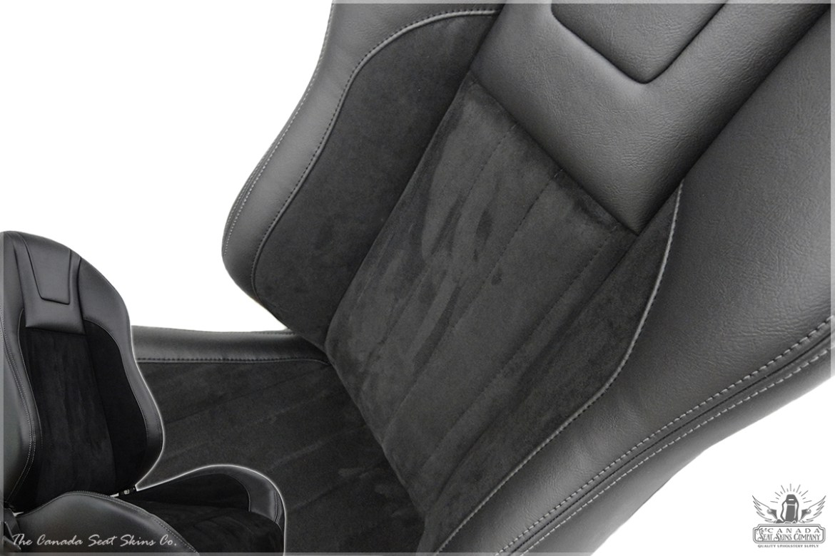 Pro Series SRSS Firebird Restomod Seats