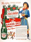 Canada Dry -- Annie Oakley