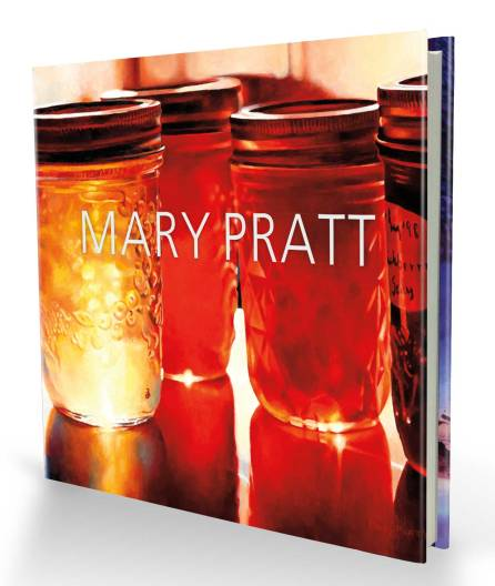 Mary Pratt (Goose Lane Editions 2013)