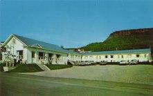 Sea Gull Motel, Perce, Quebec