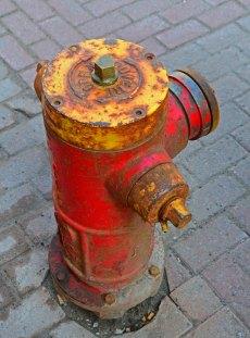 Quebec City Hydrant,Quebec