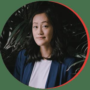 Selina Ho headshot