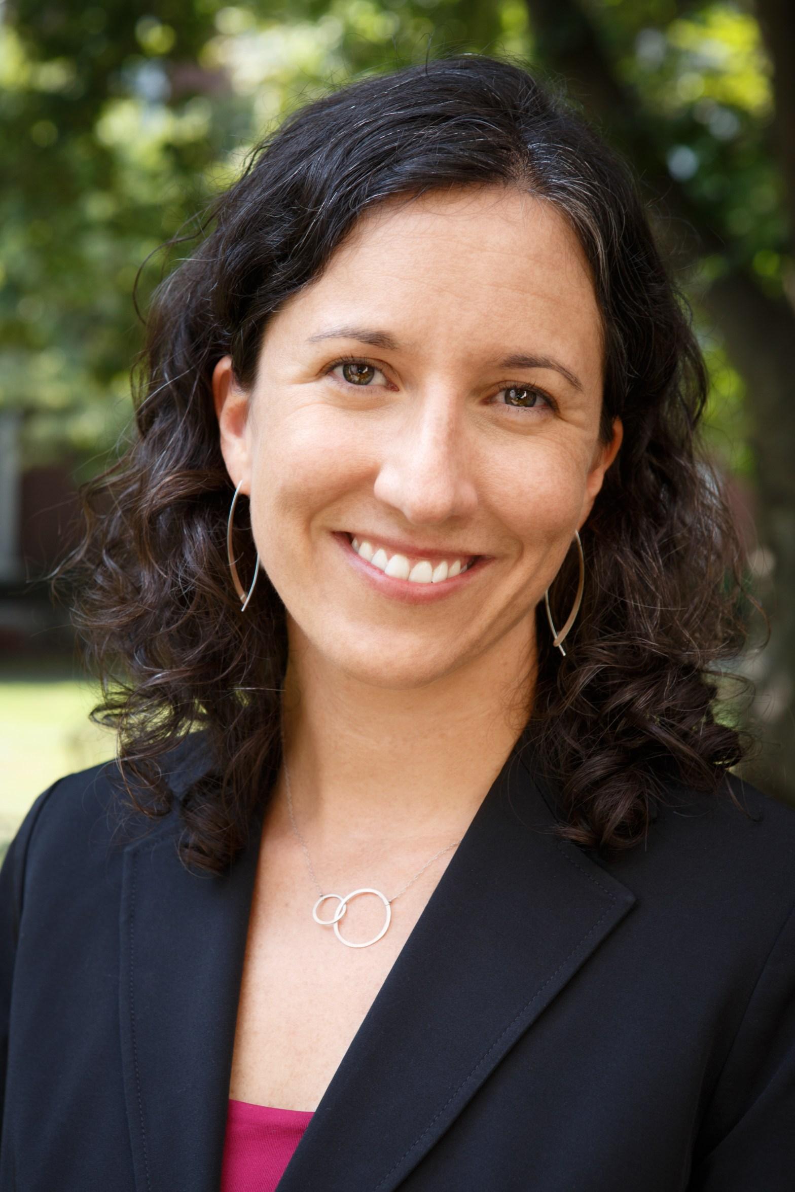 Dr. Ryann Manning, Assistant Professor