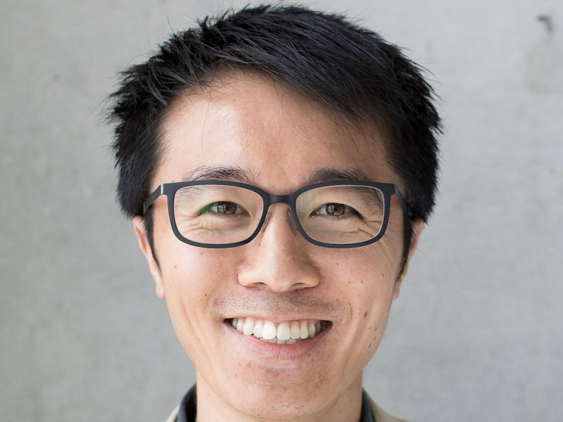 Dr. Spike W. S. Lee, Associate Professor, Management and Psychology (Cross-Appointed)