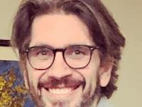 Dr. William Cunningham, Professor