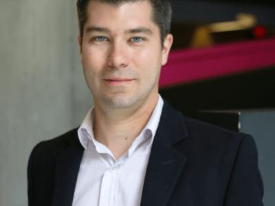 Dr. StŽphane C™tŽ, Geoffrey Conway Chair in Business Ethics, Professor of Organizational Behaviour