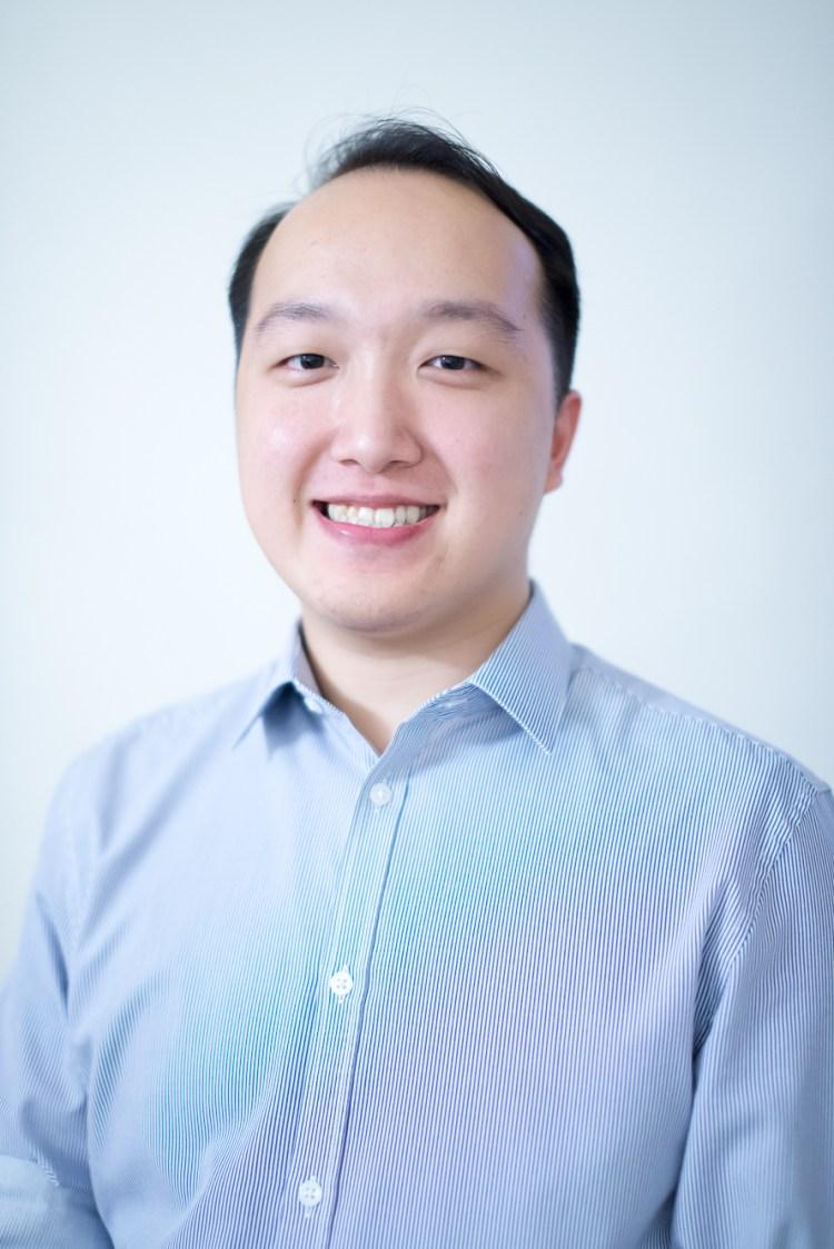 Dr. Felix Cheung