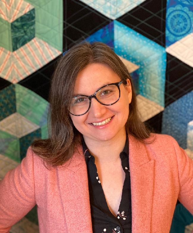 Dr. Anna Kosovicheva