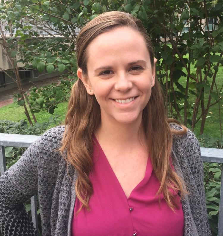 Dr. Meg Schlichting