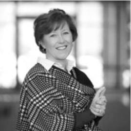 Dr. Kathleen Starr, Ph.D.