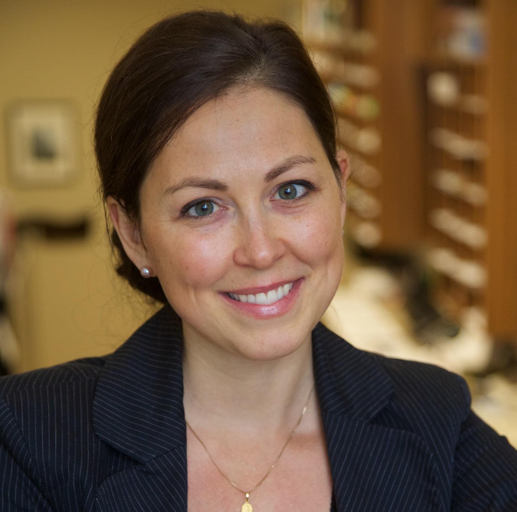 Karine Cote