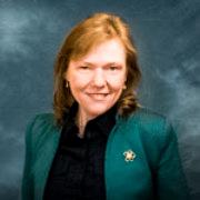 Peggy J. Berry