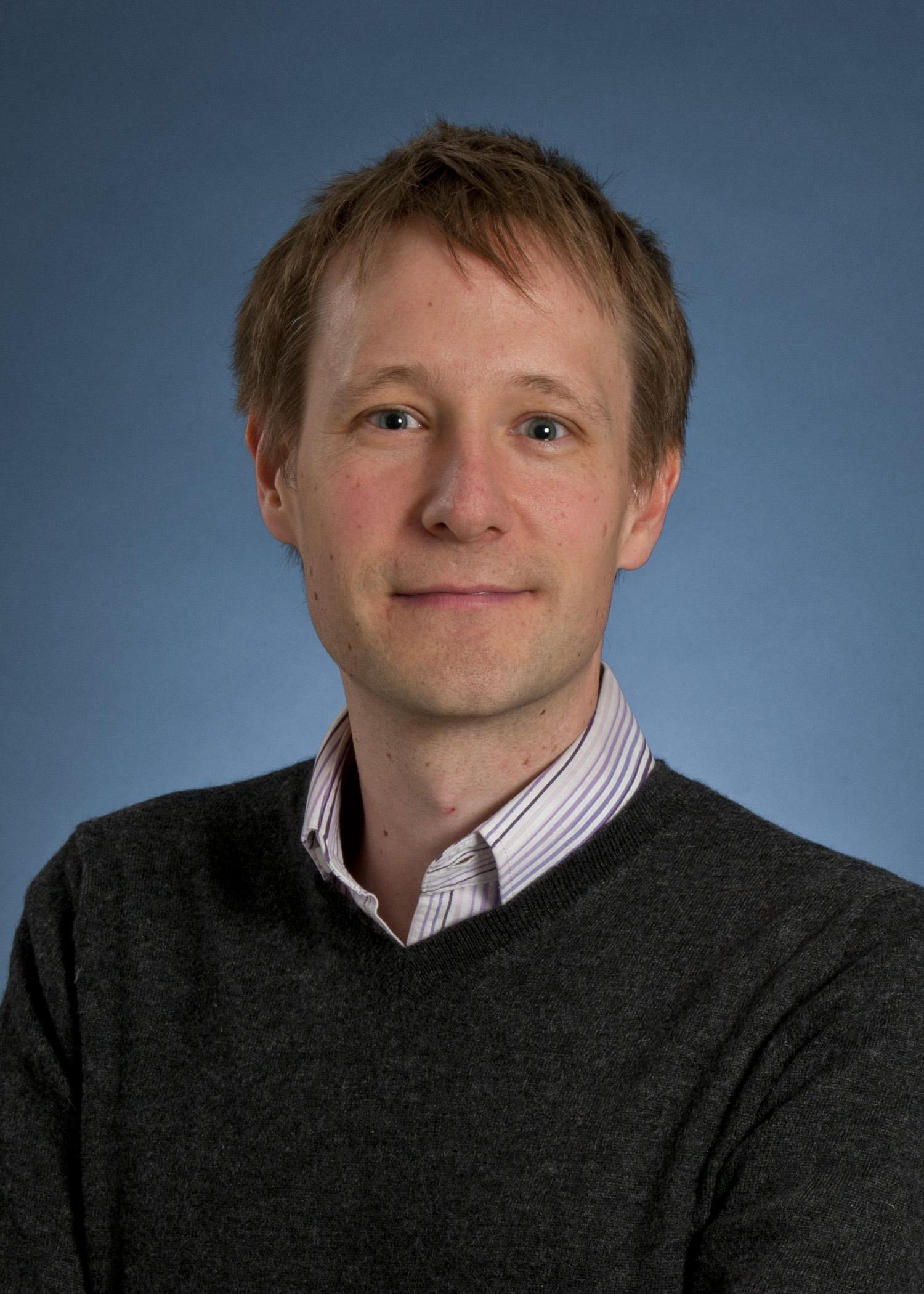 Michael Voth