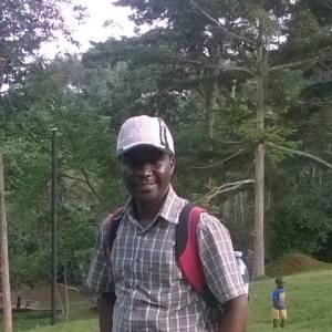 Ugandan Project Partner - Timothy Walsh