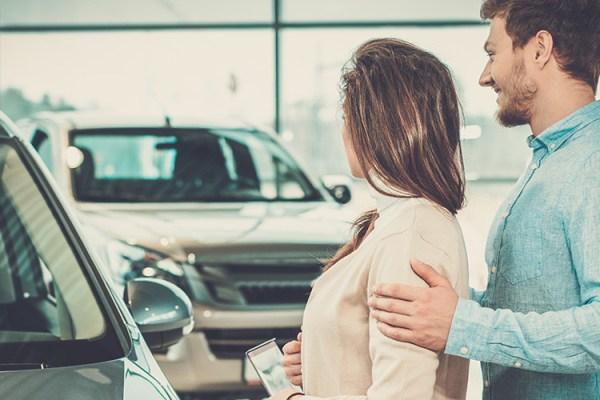 Opting for car loan