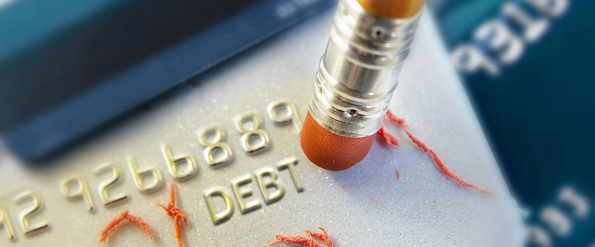 Is debt a bad thing?