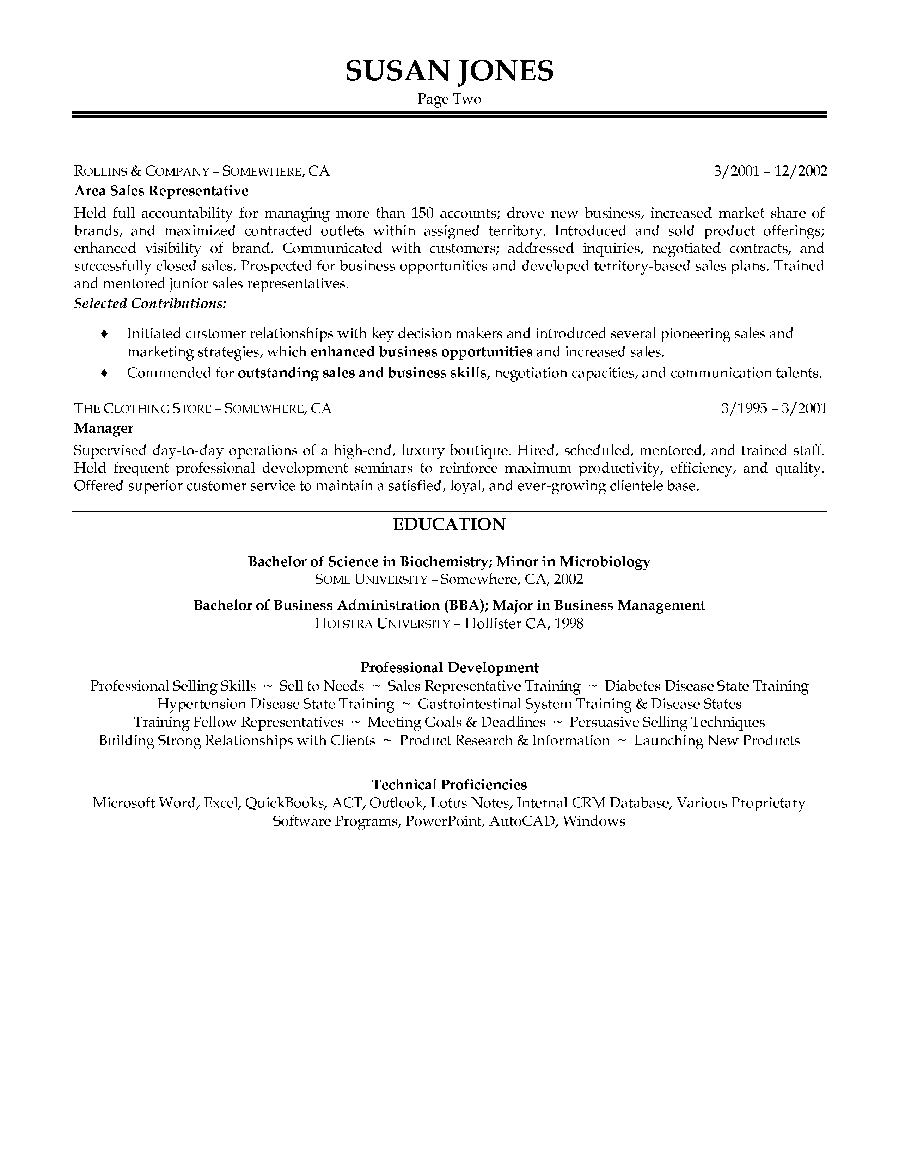 medical sales rep resume objective free medical sales job resumes
