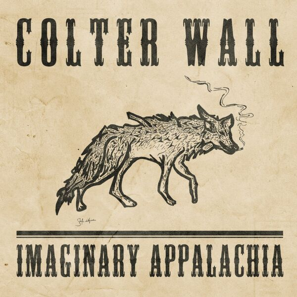 Pre- Release Review - Colter Wall