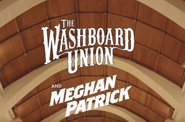 Video The Washboard Union Meghan Patrick Canadian Beats Media