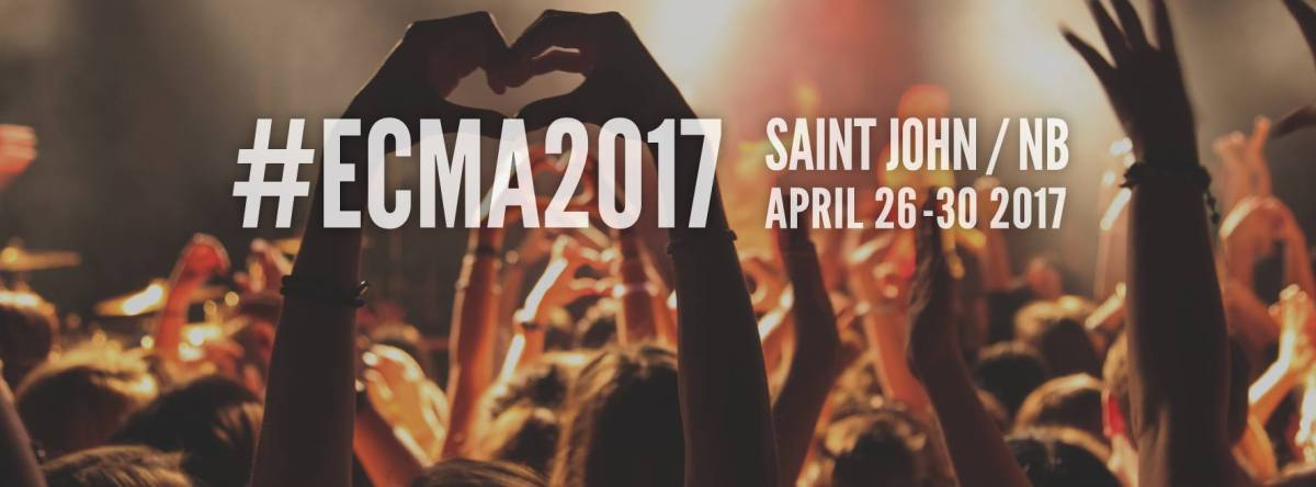 ECMA 2017 - The Awards Gala