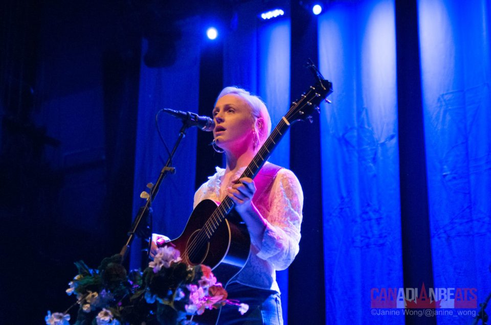 Laura Marling at Danforth Music Hall