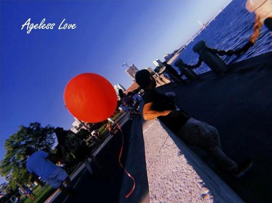 "PREMIERE – ALQUINN releases new single, ""Ageless Love"""