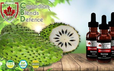 CBD in Cancer Treatment- Canadian Blends Defence