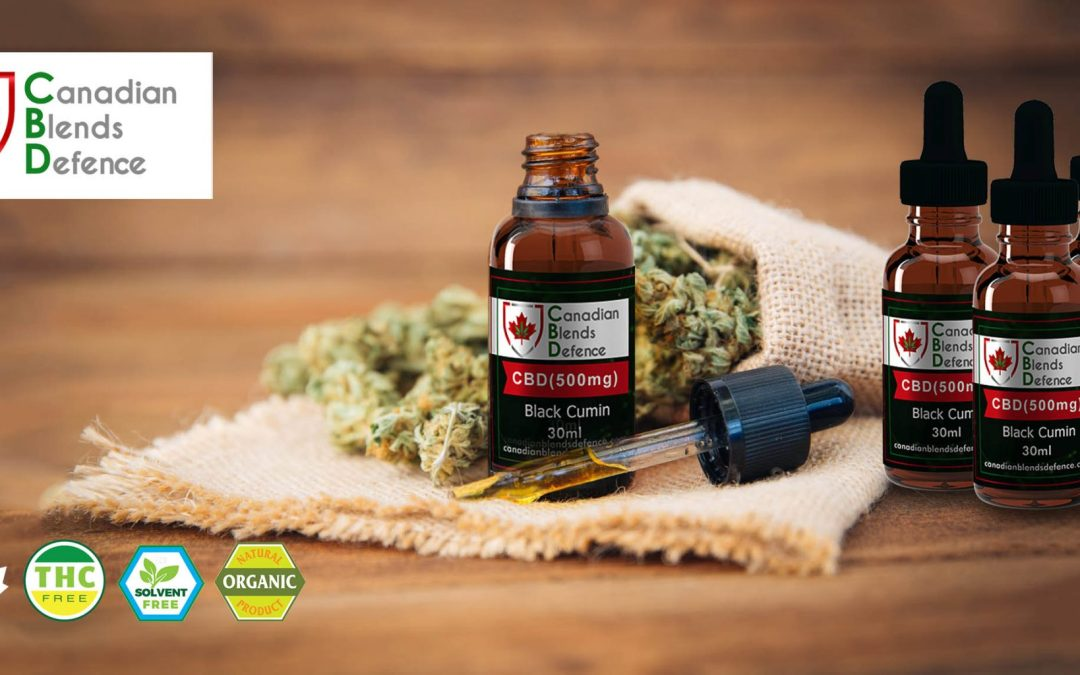 Know about CBD with Lemon – Immune Boosters – Coronavirus