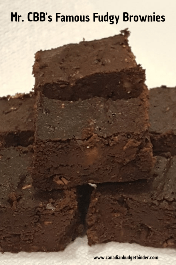 famous brownies