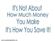 Money-quote