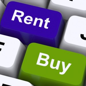 Should I Rent Or Buy? The Million Dollar Question