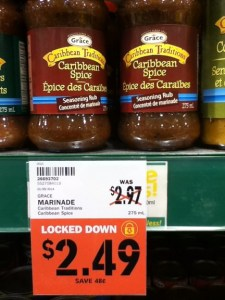 The Grocery Game Challenge #3 Nov 18-24, 2013: Back to basics with more for less