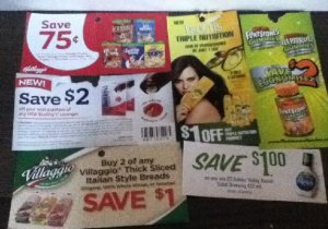 The grocery game challenge Dec 9-15,2013 #2: How not to miss in-store weekly specials and deals