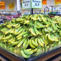 grocery game bananas food basics