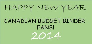 Happy New Year 2014 Is here to stay!