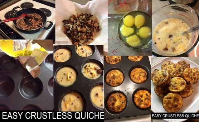 crustless-easy-quiche-steps
