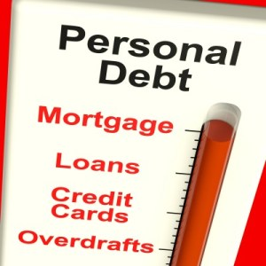 The Saturday Weekend Review #53: Do you know your household debt ratio?
