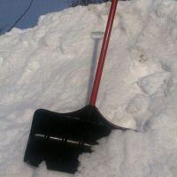 Snow storm Ontario 2014