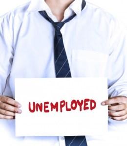 job loss unemployed