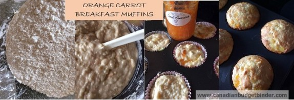orange and carrot breakfast muffin wm 2